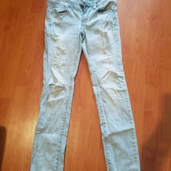 American Eagle Outfitters Denim - Jeans